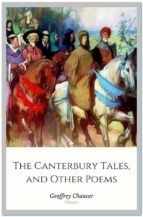 The Canterbury Tales, and Other Poems (ebook)