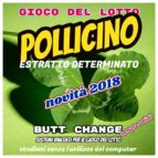 Gioco del Lotto; POLLICINO, estratto determinato di Butt Change by Mat Marlin [ Mat Marlin] (ebook)