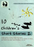 10 CHILDREN'S SHORT STORIES 2