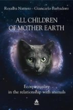 All children of Mother Earth (ebook)