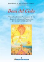 Doni del Cielo Volume 3 (ebook)
