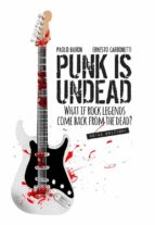 Punk is Undead (ebook)