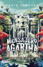 El mensajero de Agartha 8 - En busca de Akakor (ebook)