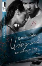 Untergrund - Austrian Vampire World (ebook)