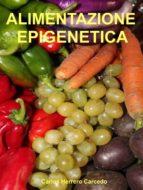ALIMENTAZIONE EPIGENETICA (ebook)