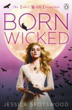 Born Wicked (ebook)