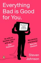 Everything Bad is Good for You (ebook)