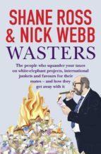 Wasters (ebook)