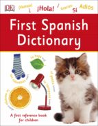 First Spanish Dictionary (eBook)