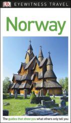 DK Eyewitness Travel Guide Norway (ebook)