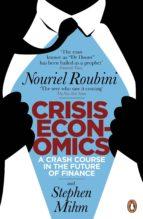 Crisis Economics (eBook)