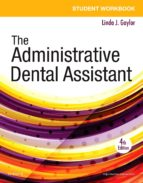Student Workbook for The Administrative Dental Assistant - E-Book (ebook)