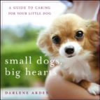 Small Dogs, Big Hearts (ebook)