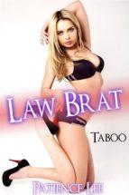 Law Brat (ebook)