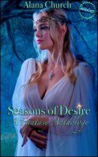 Seasons of Desire (ebook)