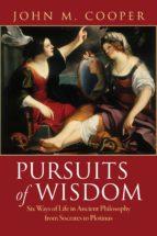 Pursuits of Wisdom (ebook)