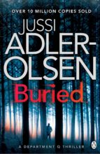Buried (ebook)