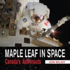 Maple Leaf in Space (ebook)