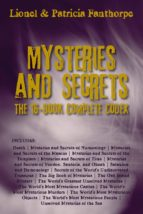 Mysteries and Secrets: The 16-Book Complete Codex (ebook)