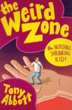 The Incredible Shrinking Kid! (ebook)
