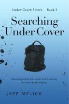 Searching Under Cover (ebook)