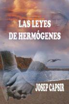 LAS LEYES DE HERMÓGENES (ebook)