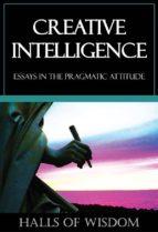 Creative Intelligence [Halls of Wisdom] (ebook)