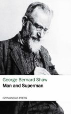 Man and Superman (ebook)