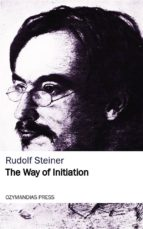 The Way of Initiation (ebook)