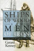 Ships of Wood and Men of Iron (ebook)