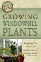 The Complete Guide to Growing Windowsill Plants (ebook)