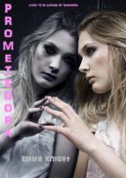 Prometida (Livro#1 de Lendas de Vampiros) (ebook)