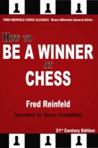 How to Be a Winner at Chess (ebook)