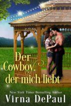 Der Cowboy, der mich liebt (ebook)