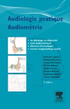 AUDIOLOGIE PRATIQUE - AUDIOMÉTRIE