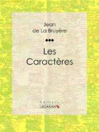 Les Caractères (ebook)