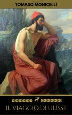 Il viaggio di Ulisse (Golden Deer Classics) (ebook)