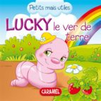Lucky le ver de terre (ebook)