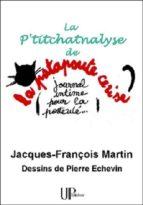 La P'titchatnalyse (ebook)