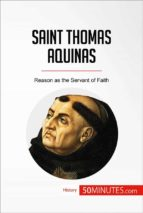 Saint Thomas Aquinas (ebook)