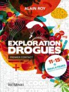 Exploration Drogues (ebook)