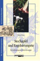 Stechapfel und Engelstrompete (ebook)