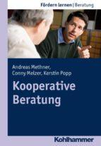 Kooperative Beratung (ebook)