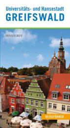 Reiseführer Universitäts- und Hansestadt Greifswald (ebook)