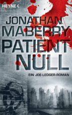 Patient Null (ebook)
