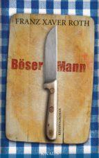 Böser Mann (ebook)