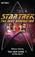 Star Trek - The Next Generation: Altes Blut (ebook)