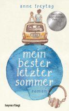Mein bester letzter Sommer (ebook)