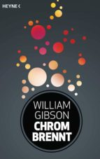 Chrom brennt (ebook)