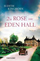 Die Rose von Eden Hall (ebook)